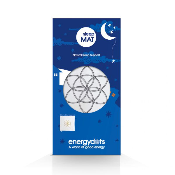 EnergyDOTS NL sleepMAT