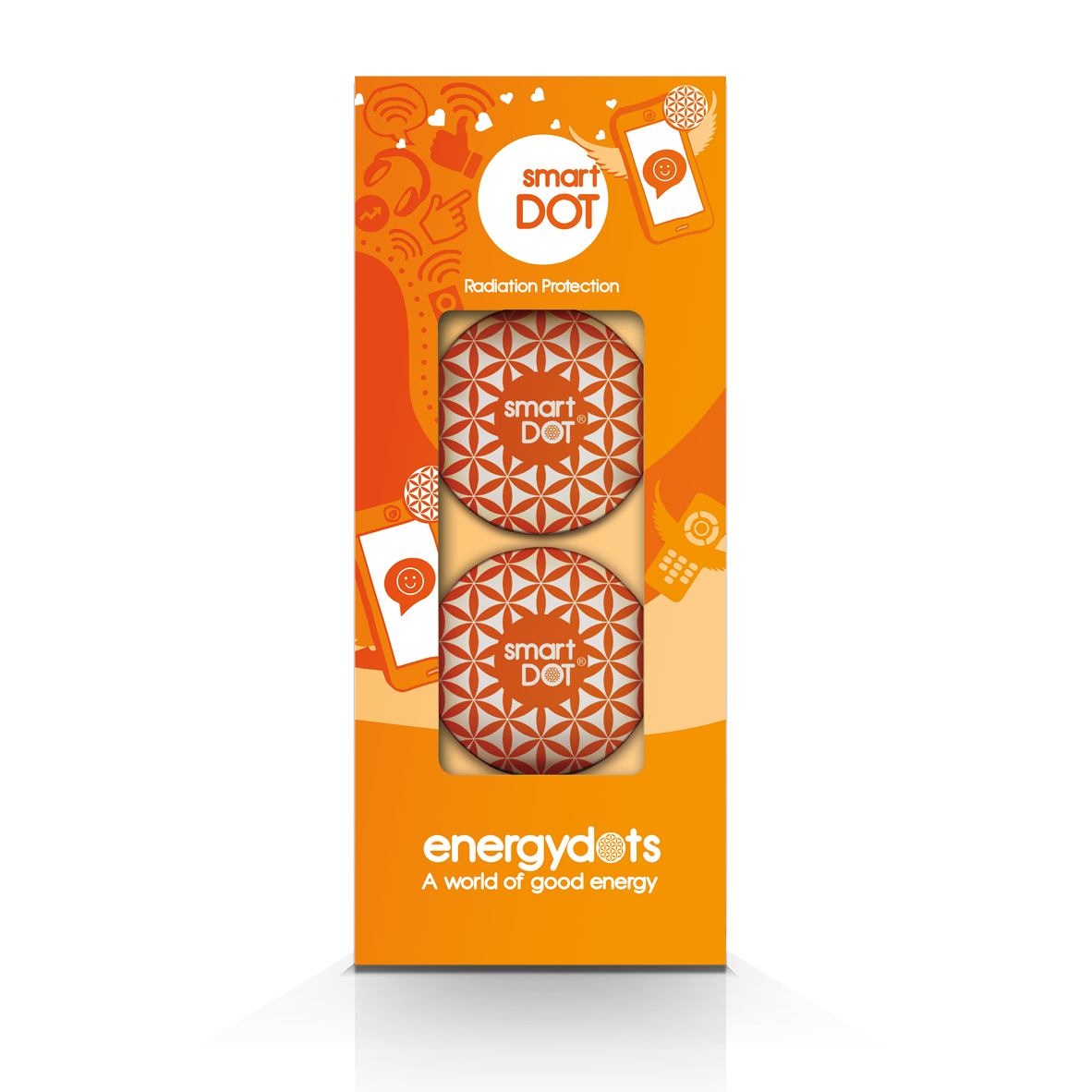EnergyDOTS NL smartDOT