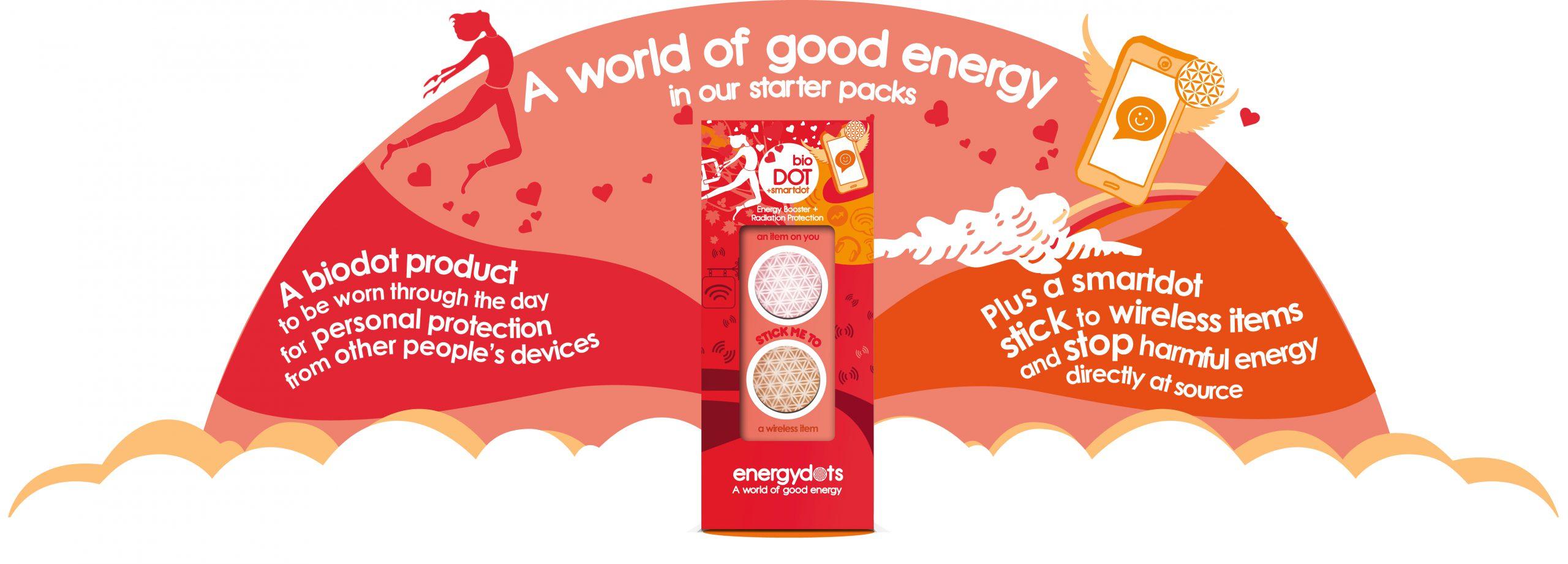 EnergyDOTS NL bioDOT Banner