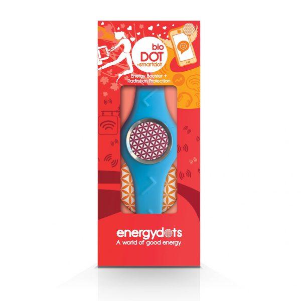 EnergyDOTS NL bioDOT