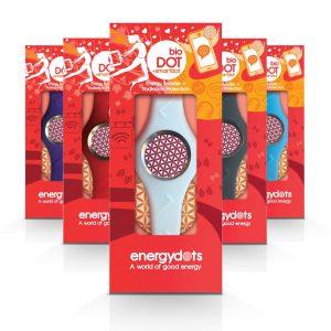 EnergyDOTS NL BioBands