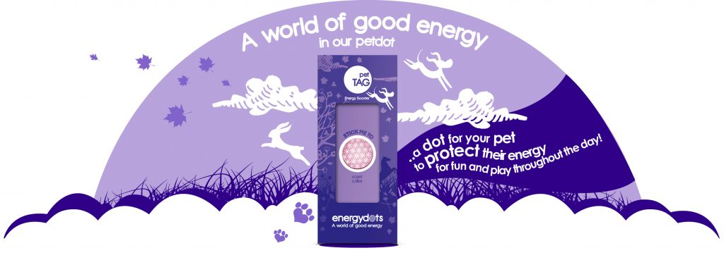 EnergyDOTS NL petDOT Banner