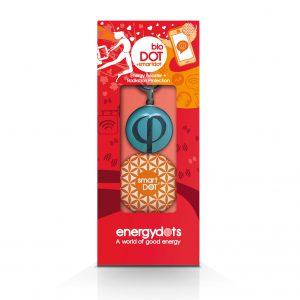 EnergyDOTS NL bioTAG