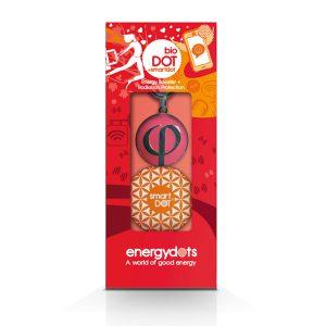 EnergyDOTS NL bioCLIPS