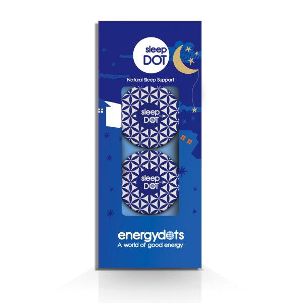 EnergyDOTS NL sleepDOT